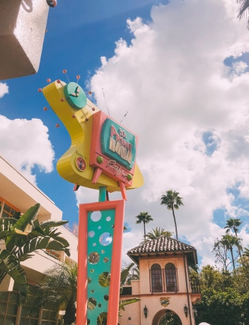 50's Prime Time Cafe, Hollywood Studios